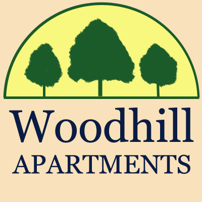 Woodhill Apartments Logo