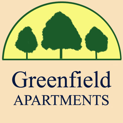 Greenfield Apartments Logo